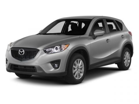 Used Mazda CX-5 Touring w/MoonROOF and Bose Sound