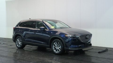 New Mazda CX-9 Touring