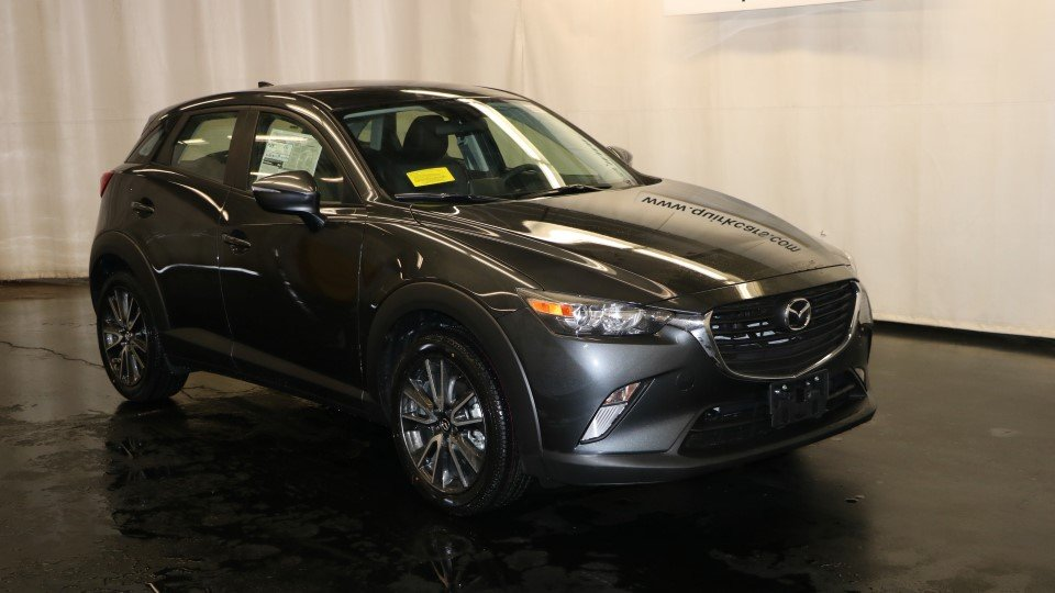 New 2017 Mazda Cx 3 Touring